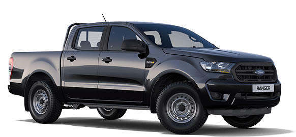FORD RANGER  [DOBLE CABINA 2012+]